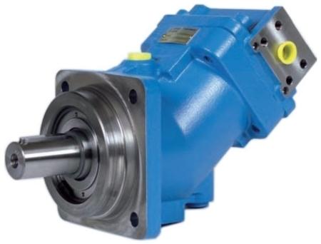 01539156 Pompa hydrauliczna tłoczkowa o stałej wydajności Hydro Leduc W32 (objętość geometryczna: 32 cm³, maksymalna prędkość obrotowa: 2500 min-1 /obr/min)
