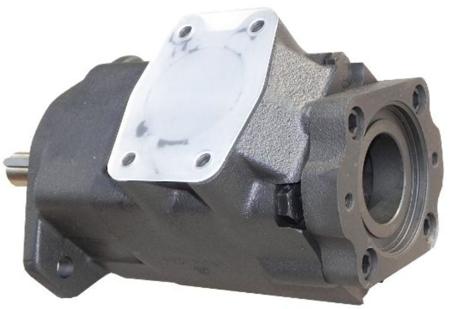 01539218 Pompa hydrauliczna łopatkowa B&C TQ02A21A203A z przekazaniem napędu (objętość geometryczna: 67,5 cm³, maksymalna prędkość obrotowa: 2500 min-1 /obr/min)