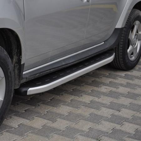 01655682 Stopnie boczne - Dacia Duster (długość: 171 cm)