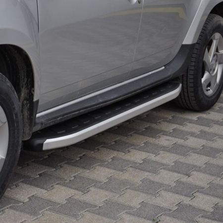 01655685 Stopnie boczne - Dodge RAM 1500 2009-2015