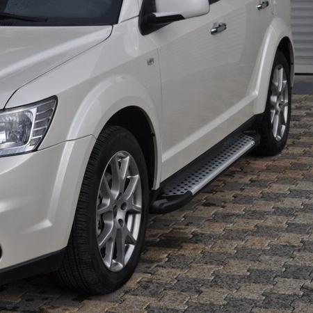 01656001 Stopnie boczne - Fiat Freemont (długość: 182 cm)