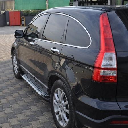 01656008 Stopnie boczne - Honda CRV 2007-2012 (długość: 171 cm)