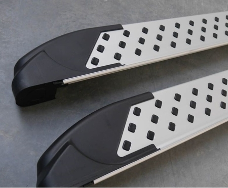 01656048 Stopnie boczne - Mitsubishi ASX (długość: 182 cm)