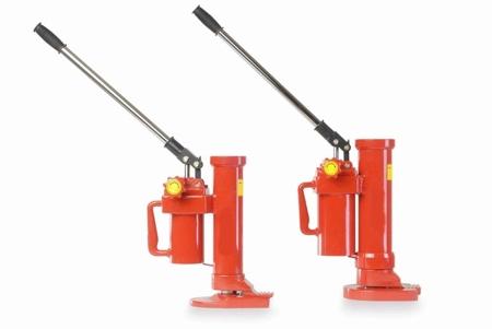 0301346 Podnośnik hydrauliczny maszynowy PS-HM 50 (udźwig: 5 T)
