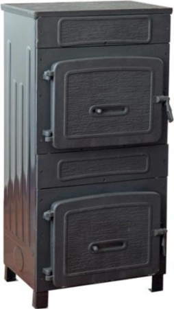 12528455 Piec kominkowy Wamsler 8kW Kamino Classic 8 na drewno i węgiel (bez szyby)
