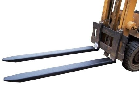 29016486 Przedłużki wideł udźwig 3500kg (2100mm)