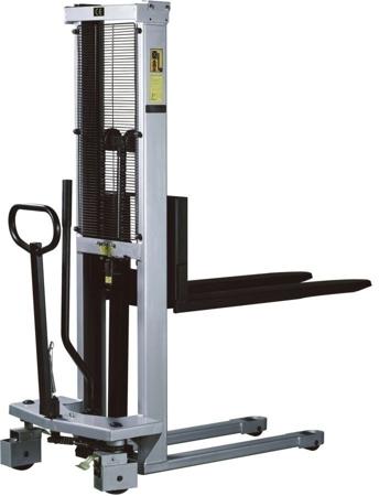 310507 Wózek podnośnikowy ręczny KS1023 (wysokość podn. maks: 2300mm, udźwig: 1000 kg)