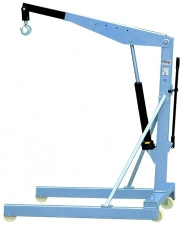 310665 Żurawik warsztatowy do europalet EC1000 (udźwig: 1000 kg)