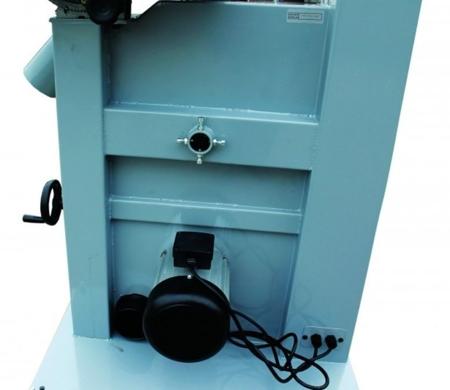 44349941 Piła taśmowa Holzmann HBS 470PROFI 230V (wymiary obrabianego przedmiotu: 465/290 mm, wymiary blatu: 535x485 mm)