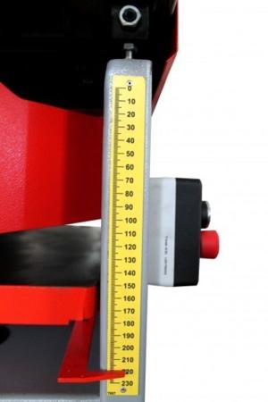 44349974 Urządzenie wielofunkcyjne Holzmann K5 320VFP 1500 Stomana