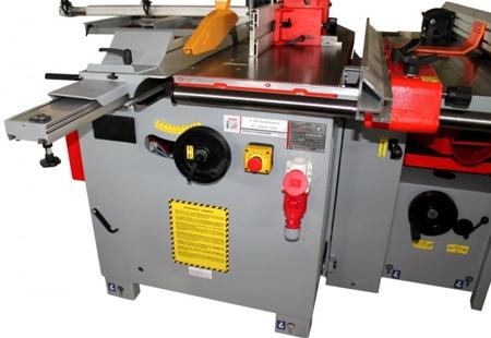 44349975 Urządzenie wielofunkcyjne Holzmann K5 320VFP 2000