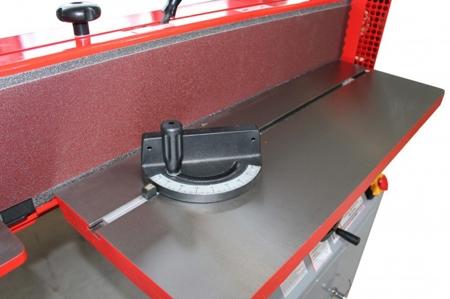 44349994 Szlifierka krawędziowa z oscylacją Holzmann KOS 2510N 400V (wymiary taśmy: 2315x152 mm, wymiary blatu: 840x300 mm)
