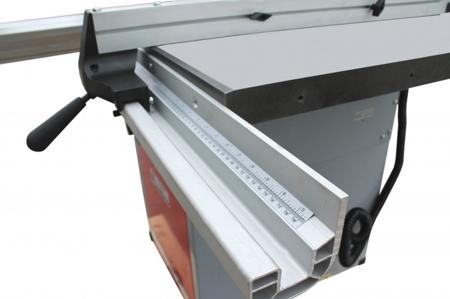 44350020 Tarczówka stolarska Holzmann TS 250F 230V (max. średnica tarczy: 250 mm, wymiary blatu: 680x800 mm)
