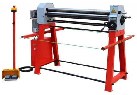 44350134 Zwijarka giętarka Holzmann RBM 1020E (max. szerokość: 1020 mm, moc: 750 W)
