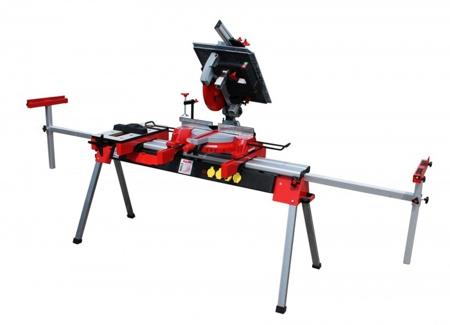 44353140 Piła stołowa oraz ukośnica Holzmann TK 305 (tarcza piłu: 305/30mm, moc: 2 kW)