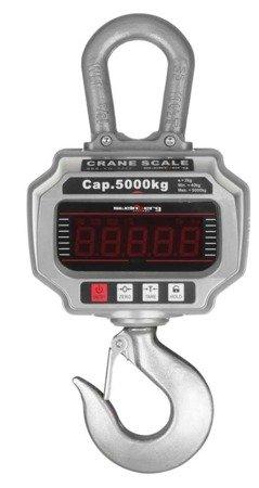 45643499 Waga hakowa Steinberg Systems SBS-KW-5000 LED (udźwig: 5T)