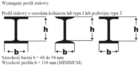 55946118 Wózek elektryczny Industrial 0,5T (udźwig: 0,5 T)