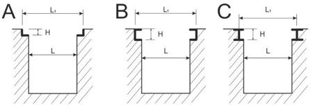 62753996 Podnośnik kanałowy do demontażu skrzyń biegów (udźwig: 2T)