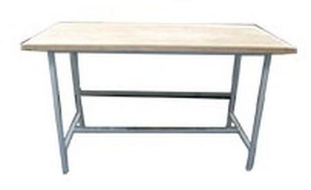 77156892 Stół warsztatowy (wymiary: 1800x600x900 mm)