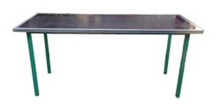 77156926 Stół warsztatowy (wymiary: 2000x750x900 mm)