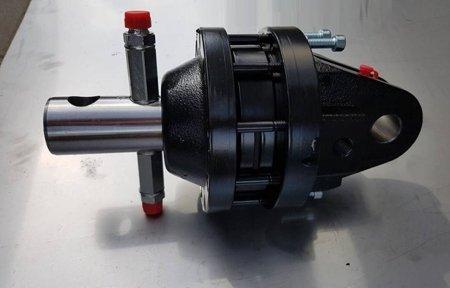 91359986 Rotator hydrauliczny 3 tonowy na trzpień