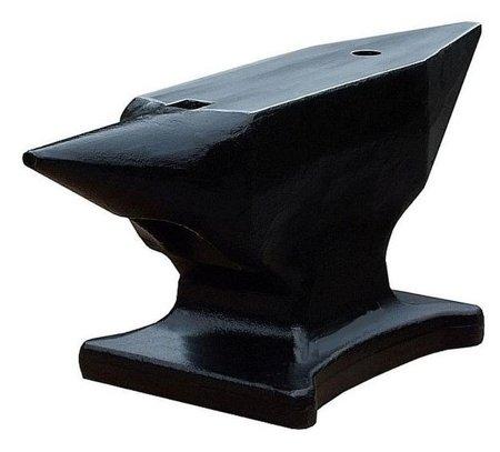 DOSTAWA GRATIS! 27064655 Kowadło dwurożne kute matrycowo (waga: 20 kg)