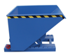 33938664 Pojemnik uchylny do wózka widłowego miproFork TWU 500 (pojemność: 0,5 m3, udźwig: 1000 kg)